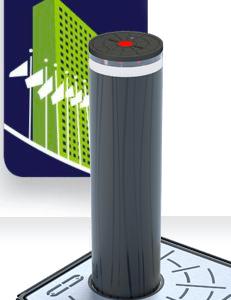 seriejs pu icon - PL - Traffic Bollards - Vehicle Access Control Systems - FAAC Bollards - FAAC